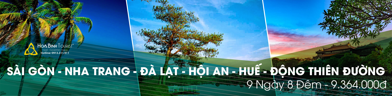 Sài Gòn - Nha Trang